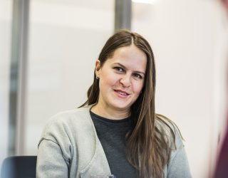 Julia Bodnarova 2