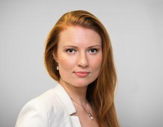 Aleksandra Palinska