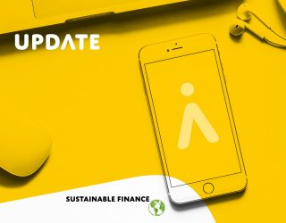 sustainable finance update