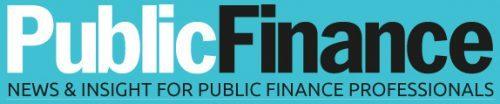 Public finance news logo